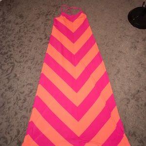 Like new GAP Maxi dress